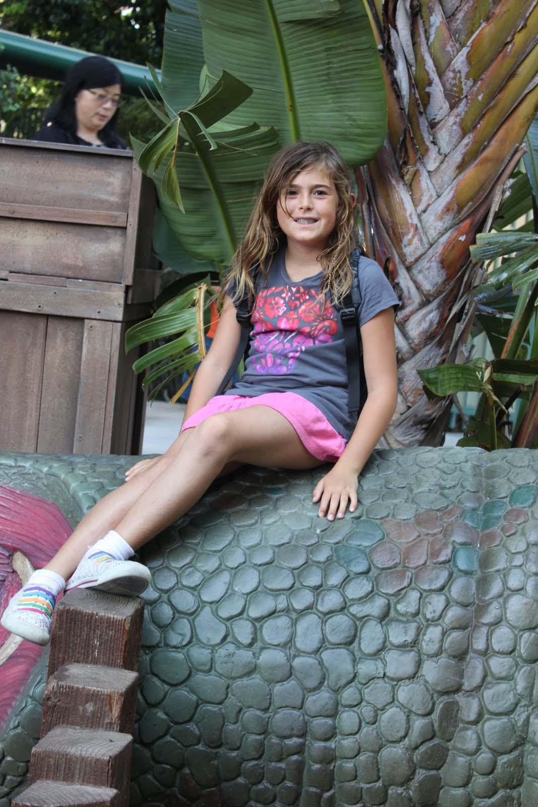 HUNTINGTON BEACH GIRL SCOUT TROOP 746: THE DISCOVERY CENTER