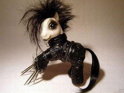 pony personalizado