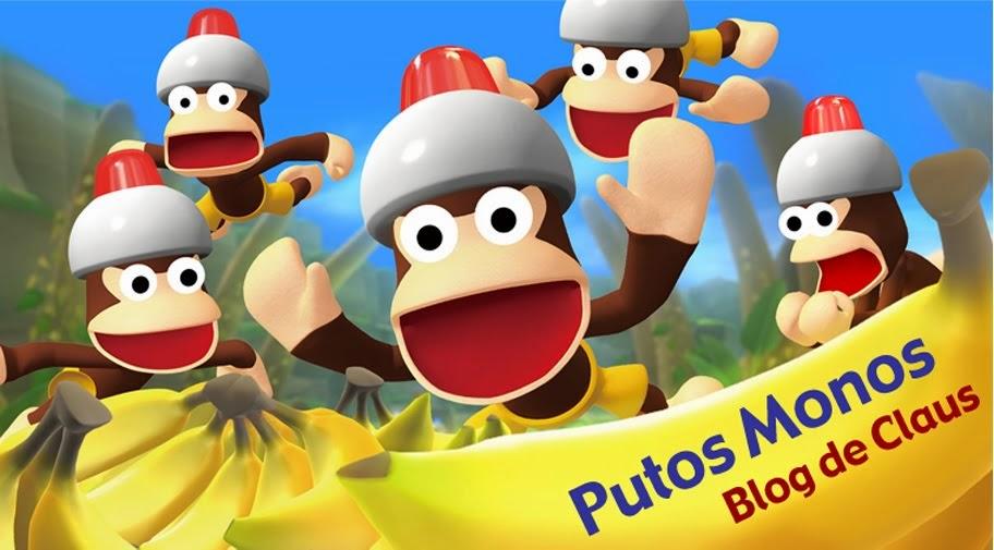Putos Monos