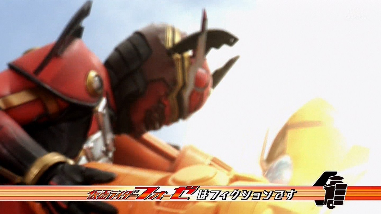 Kamen Rider Fourze Episode 48 Preview Jefusion Rider Preview Kamen