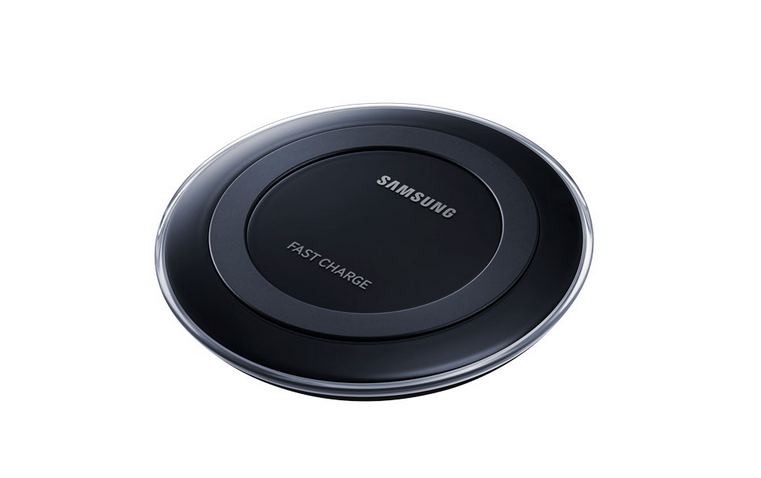 fast charge wireless charging pad samsung galaxy s6 edge plus manual and tutorial. Black Bedroom Furniture Sets. Home Design Ideas