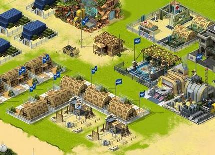 Download Game Strategi Perang Warzone Full Version