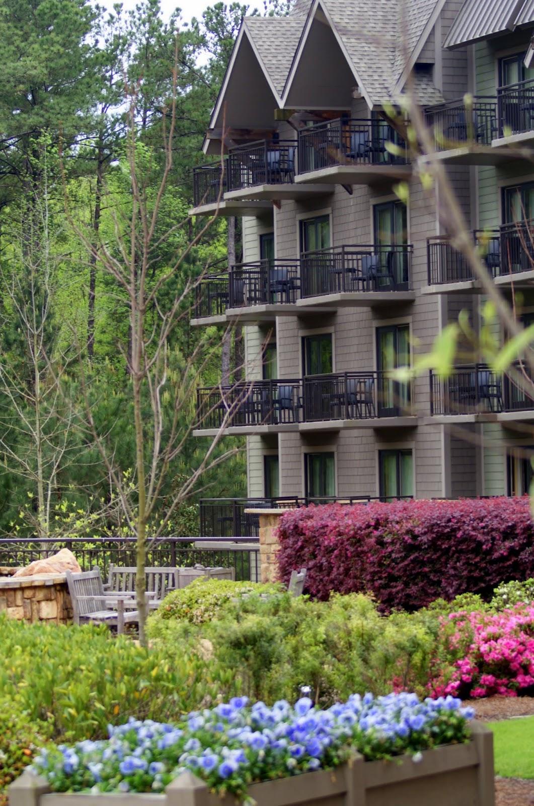 nc gardens en asheville hotel garden image motel in exterior hotels motels callaway com near