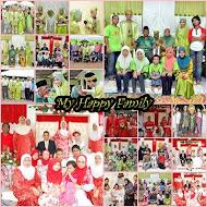 My Happy Family...