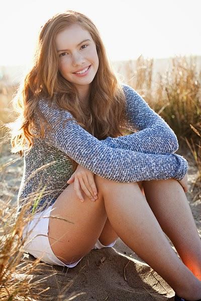 Sarah Sturm - Cast Images - Victoria Bradley