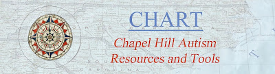 CHART:  Chapel Hill Autism Resources and Tools