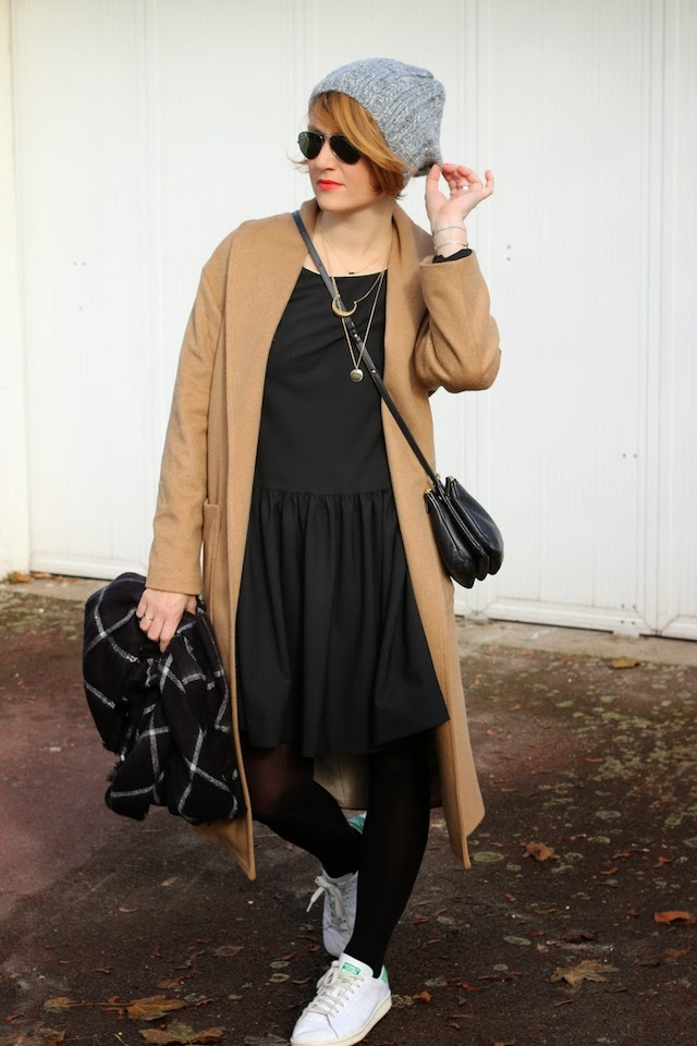 mango, mantean peignoir, zara, une souris dans mon dressing, headict, celine, stan smith, juste juliette, blog mode lille, fashion blogger