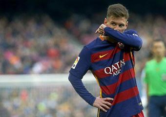 Soccer Liga Spain