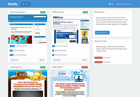 Bina Kedai Online Amazon Dapat Income USD