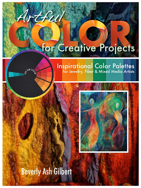 Artful Color For Creative Projects