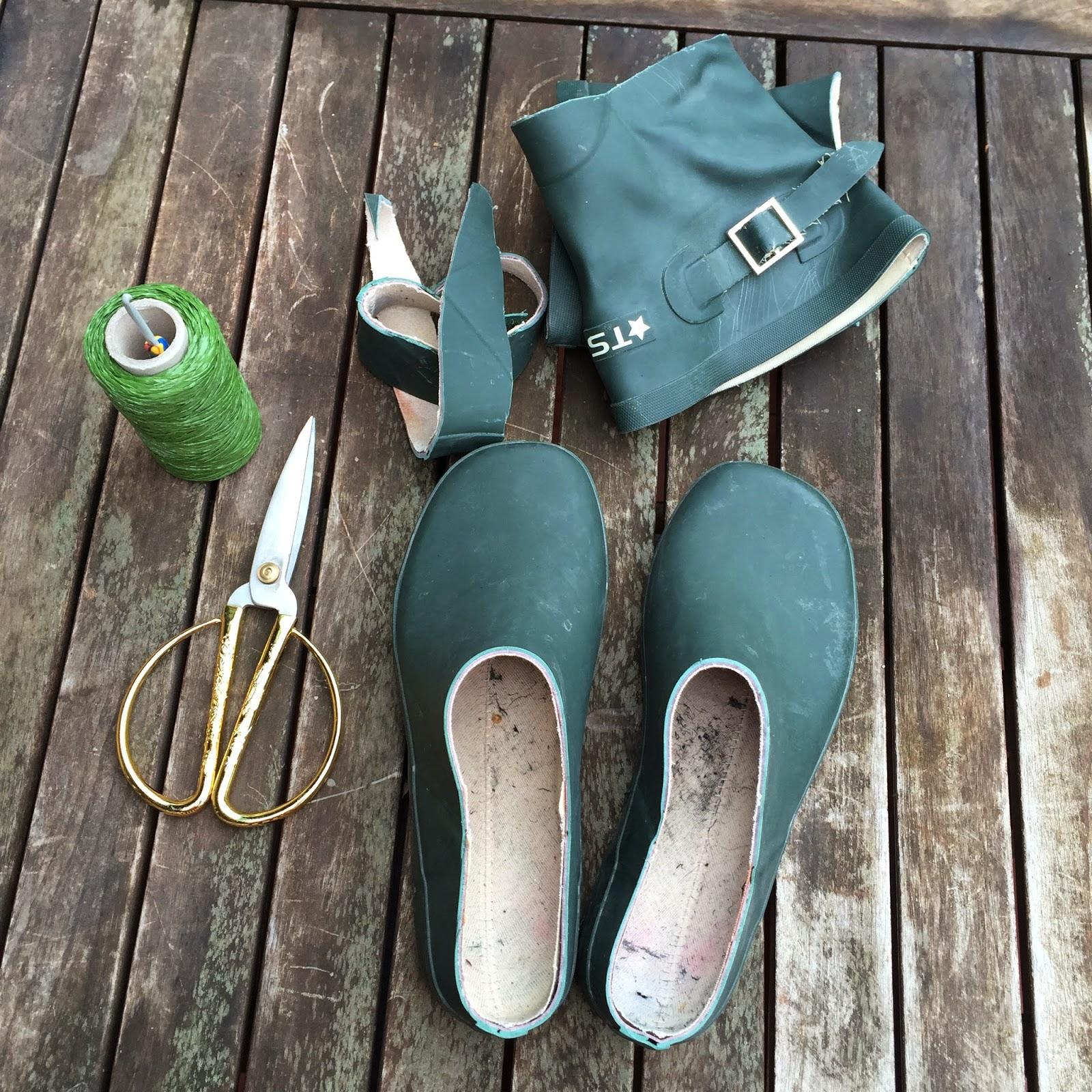 2305 zuecos reciclados para jardiner a paso a paso - Ideas para jardineria ...