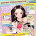Nowy numer magazynu TOPModel 5/2013