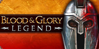 Game Blood & Glory: Legend – Alternatif Infinity Blade