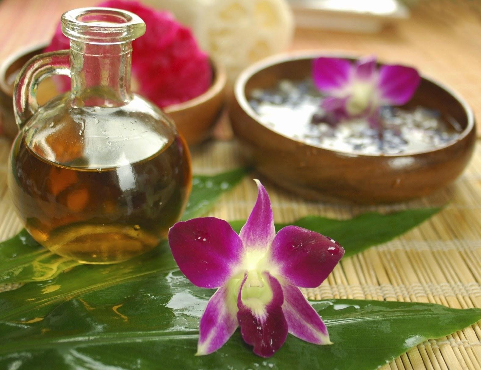 thai massage århus body to body olie massage