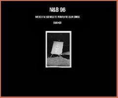 N&B, MISES EN SCENES DE PEINTURES SUR SITES
