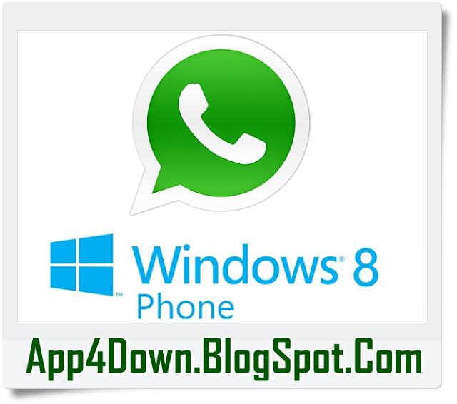 WhatsApp 2.12.72.0 For Windows Phone Updated Version Download
