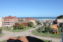 Villa Gesell.Ciudad turstica. Argentina.