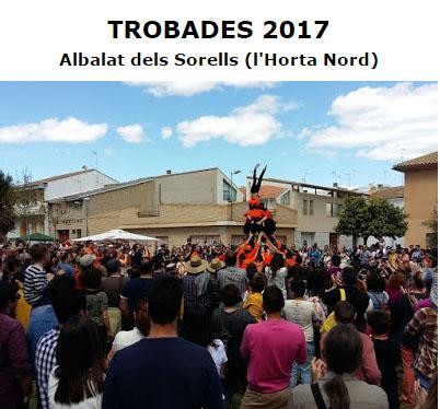 Trobades 2017