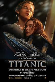 Chuyến Tàu Định Mệnh - Titanic