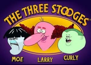 Os Três Patetas ganhará série animada