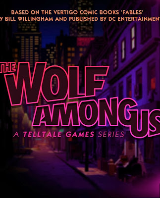 Download The Wolf Among Us Download PC Game