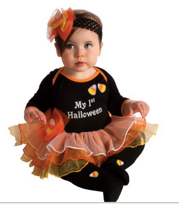 Are you a parent that loves to document times in your babyu0027s life? Here are some great costume ideas for your babyu0027s first Halloween.  sc 1 st  0-3 Month Halloween Costumes & 0-3 Month Halloween Costumes: Babyu0027s First Halloween Costumes for ...