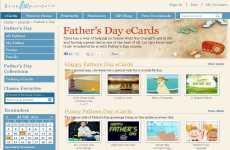 Día del Padre 2013: tarjetas postales gratis Egreetings