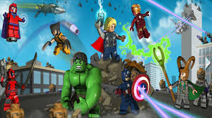 Download Lego Marvel Super Heroes Pc Full Version Free