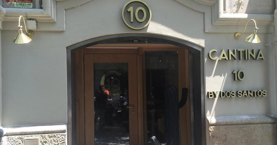 Noticias los hermanos dos santos inauguran restaurante en barcelona - Restaurante 7 puertas barcelona ...