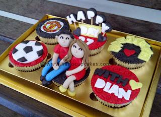 MU cupcake