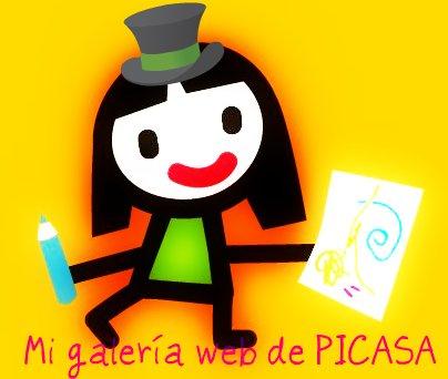 A miña galería Picassa