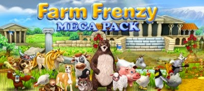 Farm Frenzy Mega Pack-DEFA (PC/ENG/2014)