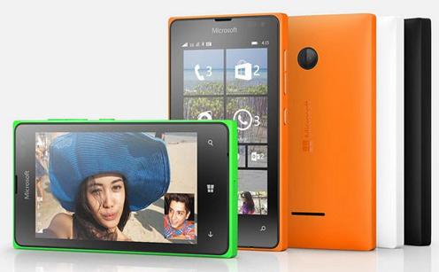 Harga Microsoft Lumia 532 Dual SIM