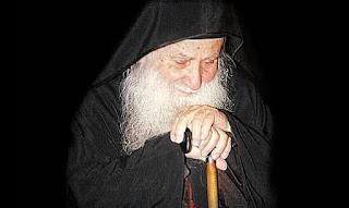 Ανατριχιαστική Προφητεία του Γέροντα Ιωσήφ του Βατοπεδινού για τους Τούρκους... [video]