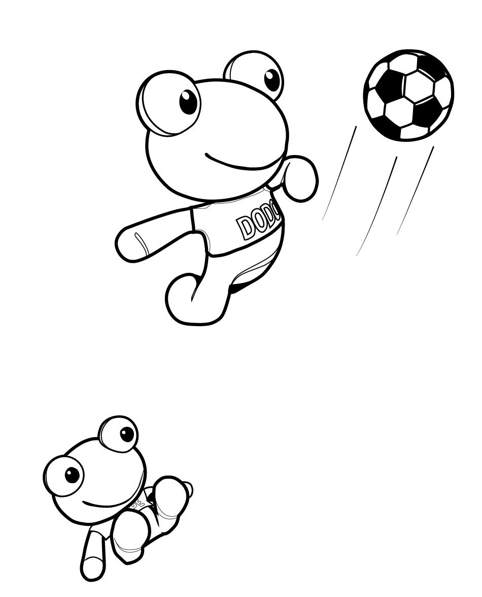 Páginas para colorear originales Original coloring pages: 2015