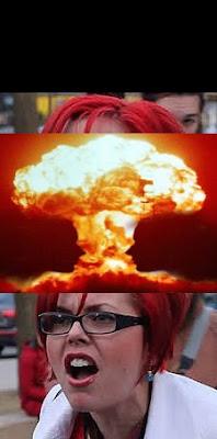 Feminist Red
