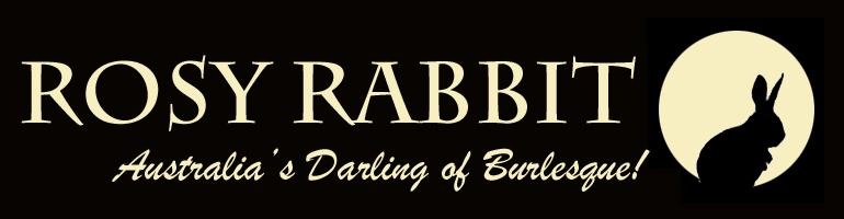 Rosy Rabbit Burlesque