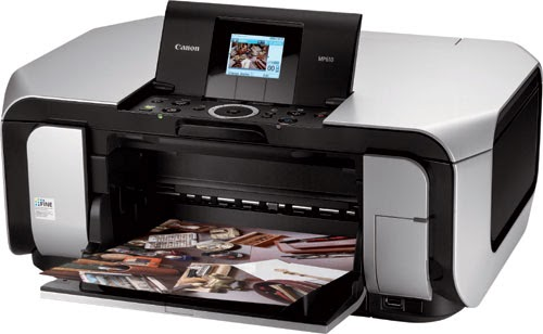 Canon Printer Mp610 Driver Download