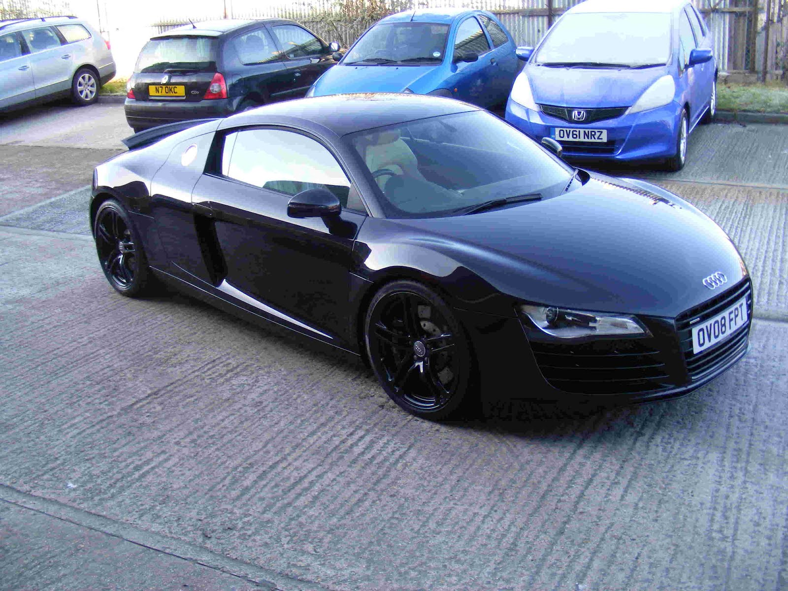 De-Pollution - the Automotive Recycling blog from Salvage Wire: Audi on audi quattro, audi tt, audi q7, audi rs5, audi r10, audi 8 series, audi rs, audi a4, audi suv, audi s5, audi r8r, audi 4 door, audi rs8, audi coupe, audi a10, audi rs6, audi s8, audi r3, audi a8, audi r7,
