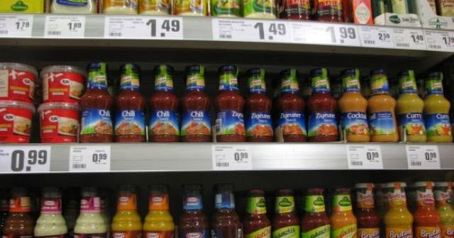 Labels India: Label printers' role in food regulation and ...