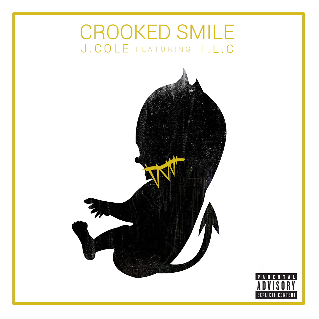 J Cole Crooked Smile Quotes J Cole Crooked Smile Q...