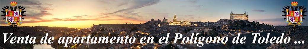 Venta de apartamento en el Polígono de Toledo ...
