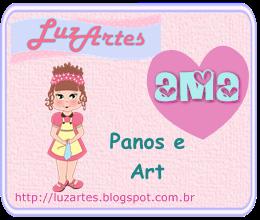 Obrigada Márcia LuzArtes... Amei