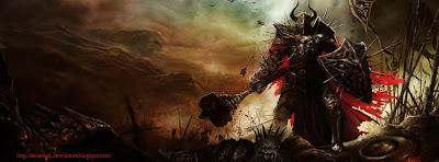 Photo de couverture facebook diablo 3