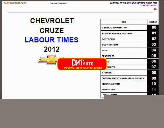 free automotive manuals chevrolet cruze labour times body repair rh freeautomotivemanual blogspot com PHP Source PHP Documentation