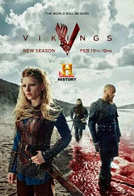 Vikings Temporada 3×10 Final Online