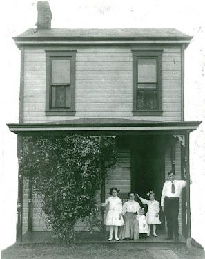 1415 Hayes Street 1908