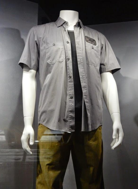 Fast Furious Tokyo Drift Han movie costume
