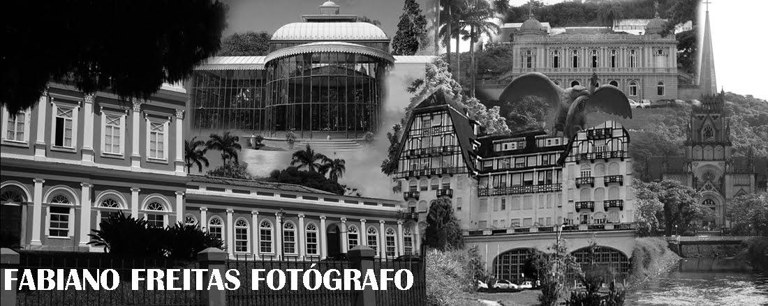 .FABIANO FREITAS - FOTÓGRAFO