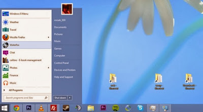 Windows 8.1 Enterprise 32bit Final Version